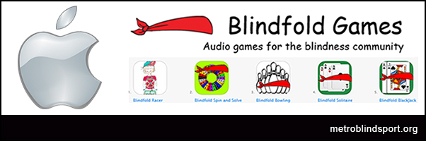 Blindfold games are back!