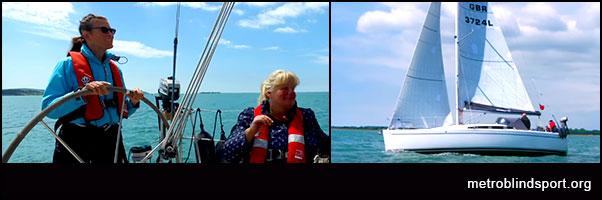 VI Sailing Week