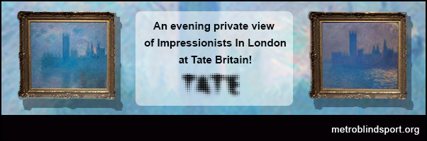 An evening private view of the impressionist in london Tate Britain