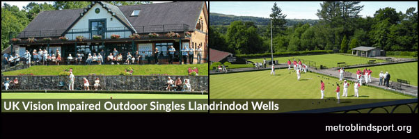 UK VI Outdoor Singles Llandrindod Wells