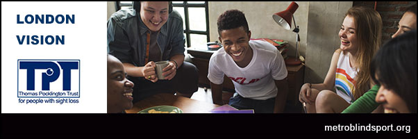 VI Student Network Focus Group