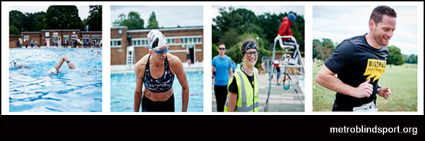 WINDRUSH AQUATHLON