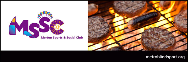 Annual MSSC Summer BBQ on the 21 July