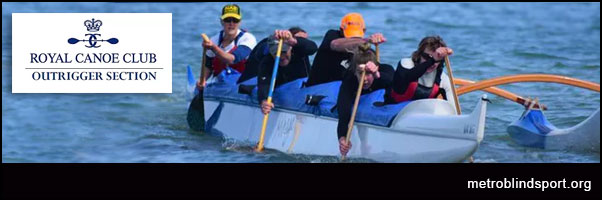 Go Outrigger Canoeing on the 16 Sept!