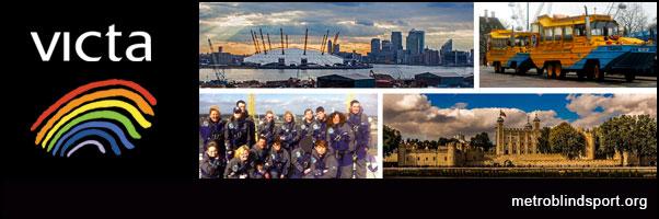 Victa London Trip