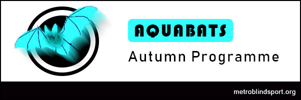 Aquabats Autumn Programme