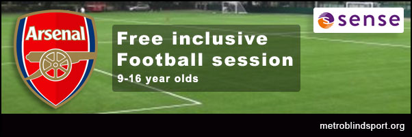 Free inclusive football 6-19 yr olds - Corams Fields Football Pitch