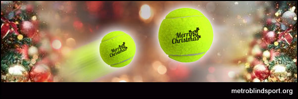 Tennis Christmas Celebration 12 Dec