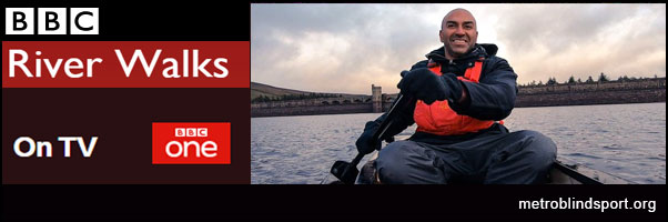 BBC River Walks with Amar Latif -TravelEyes