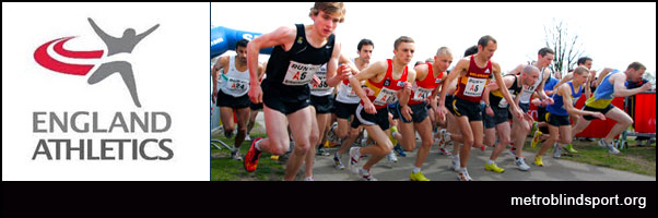 England Athletics Road Running event in 2019