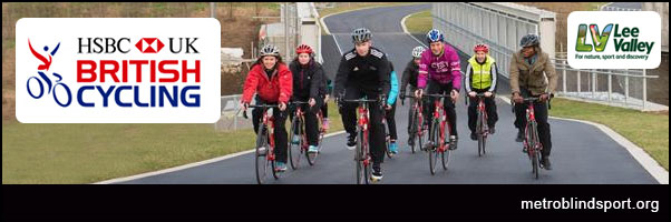 British Cycling & HSNC UK Road Event