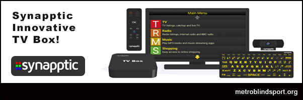 Synapptic innovative TV Box