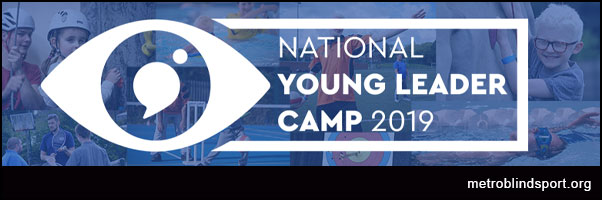 BBS National Young Leader Camp 2019