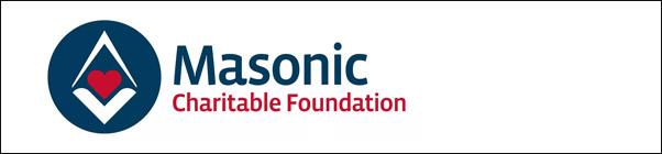Masonic Charitable Trust Banner