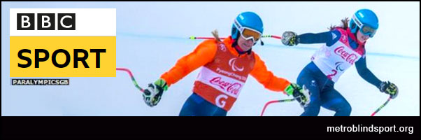 Menna Fitzpatrick & Jen Kehoe win second Para Skiing Gold
