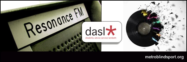 Audio: Smashing Records DASL on Resonance FM