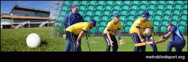 Brightside Ground hosts the BBS Blind Cricket Cup Final