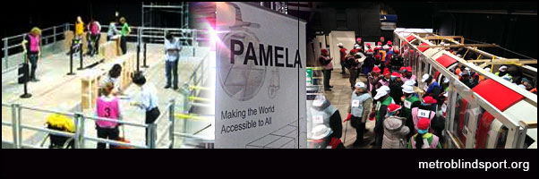 Participants Needed at PAMELA