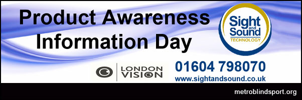Product Awareness Info Day - 22 May