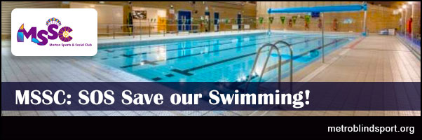 MSSC: SOS Save our Swimming!