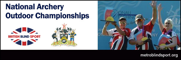 National Archery Outdoor Championships