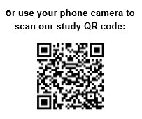 QR code for sleep study at UCL