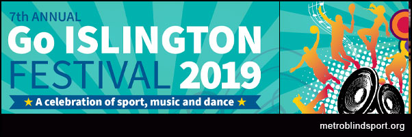 Free 7th Annual Go Islington Festival 27 July