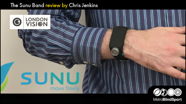The Sunu Band review by Chris Jenkins