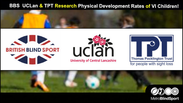 BBS UCLan & TPT Research Together