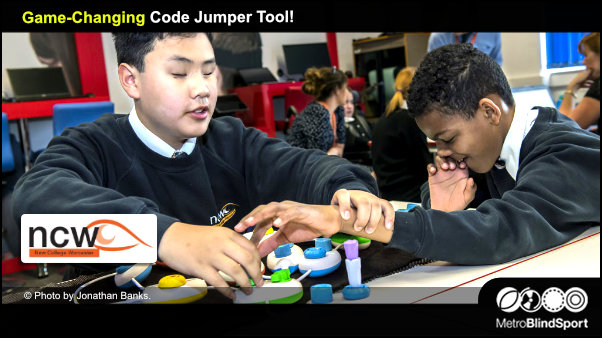 Game-Changing Code Jumper Tool