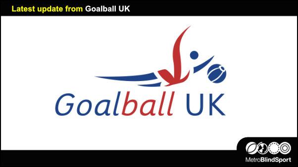 Goalball UK Update national League events Postponed until after April 14