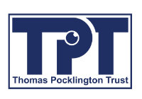 Thomas Pocklington trust logo