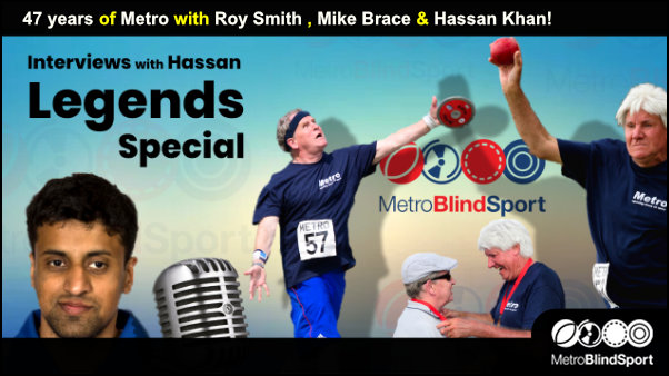 47 years of Metro with Roy Smith, Mike Brace & Hassan Khan