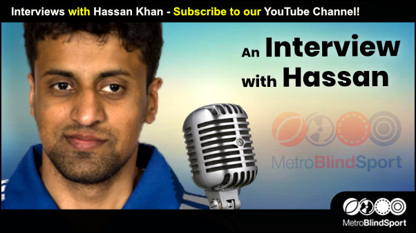 Interviews with Hassan Khan - Subscribe to our YouTube Channel