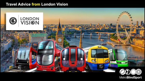 Travel Advice from London Vision