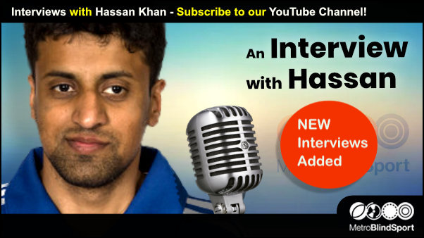 An Interview with Hassan *Update - New interviews added*