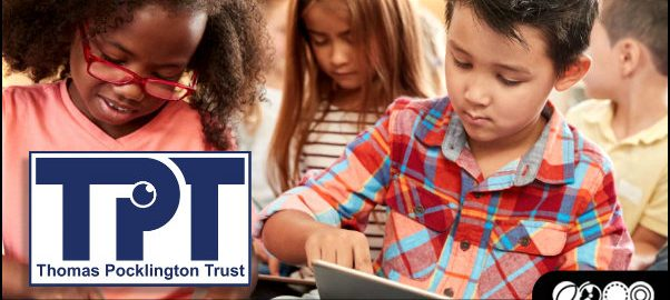 Education Technology Support Webinar with TPT 14 Oct 6.30 pm