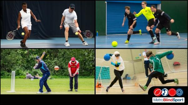 Multi sports at Gunnersbury Park Sports Hub