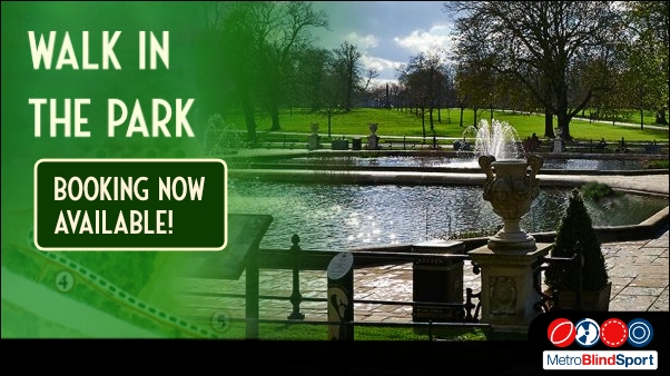 Photo of a Fountain in a pond with park land in the distance -Walk in Kensington Gardens Booking now available! Walk in Kensington Gardens Booking now available!